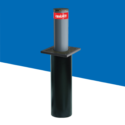 Quiko's Road Bollards | Street Bollards | Traffic Control Barriers