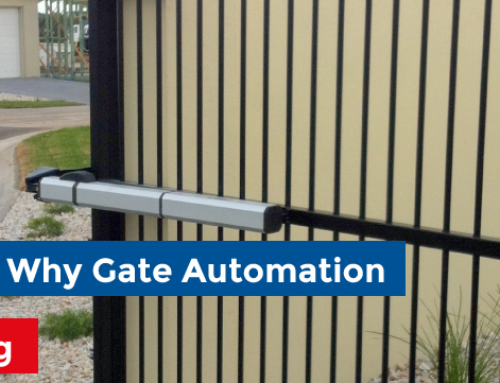 6 secrets why gate automation system is trending