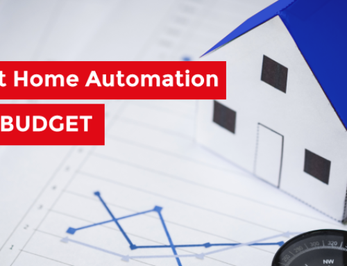 How To Get (A) Fabulous home automation On A Tight Budget