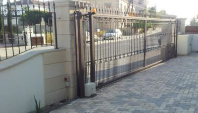 Things you need to know before choosing Sliding Gate Motor